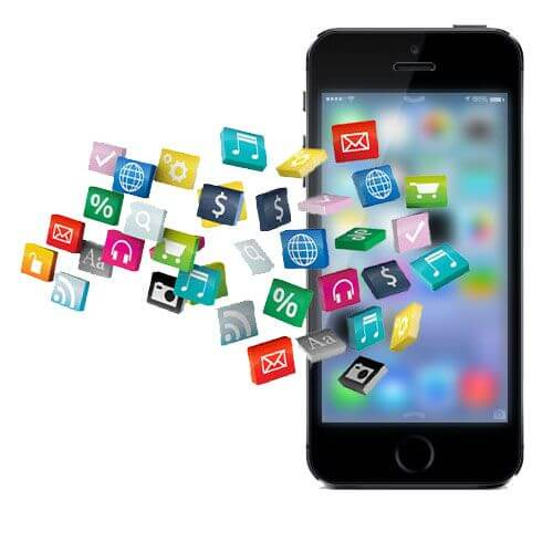 Translations for Mobile Applications
