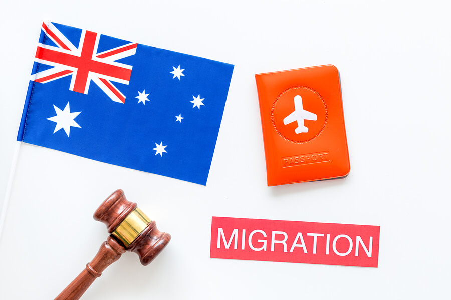 Changes to Australia's Immigration Rules in 2019