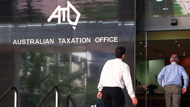 Australian-tax-office