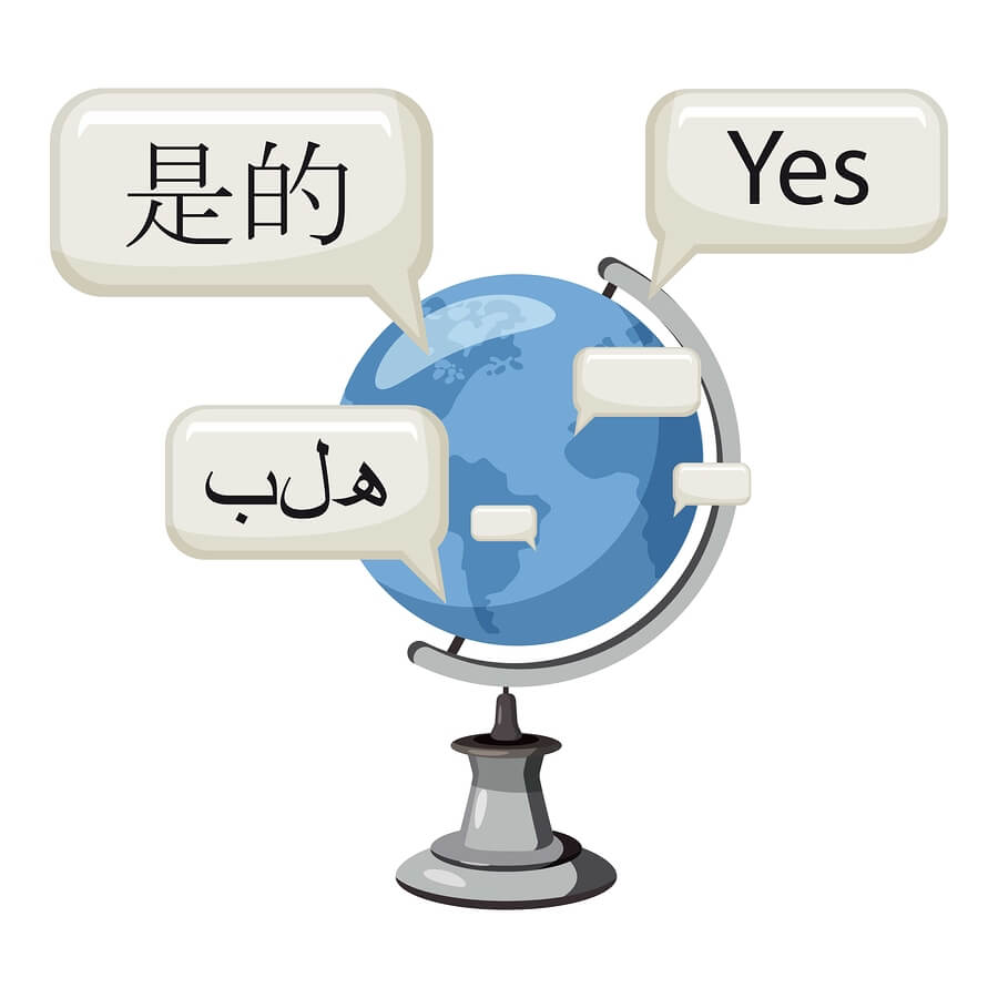 ​​Culture is Key to a Business Translation