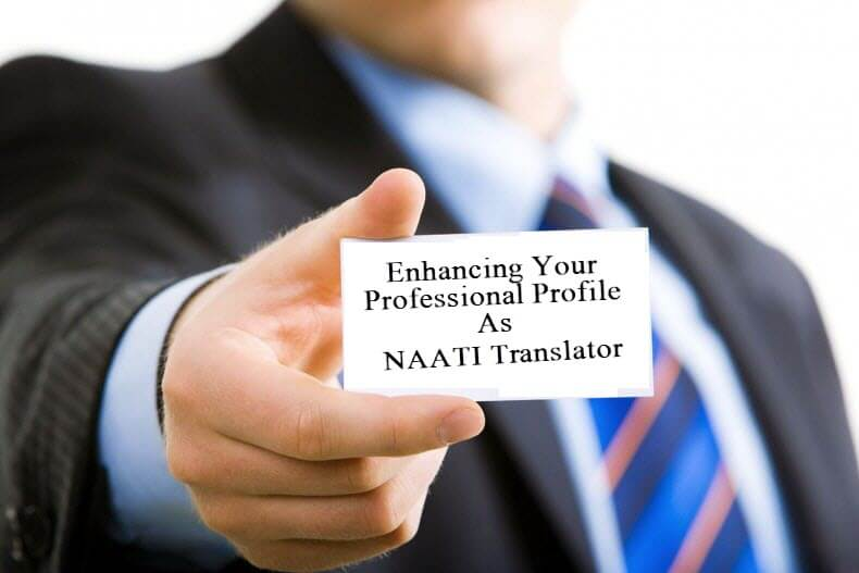 Business Opportunities for NAATI Translation Services