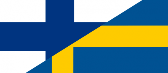 Swedish is One of the Official Languages in Finland