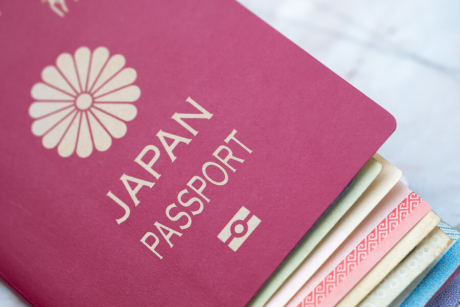 How to Become a Citizen of Japan