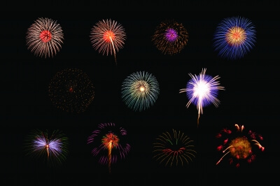 """Colorful Fireworks"" by pal2iyawit http://www.freedigitalphotos.net"