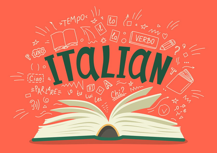 The Benefits of Learning Italian