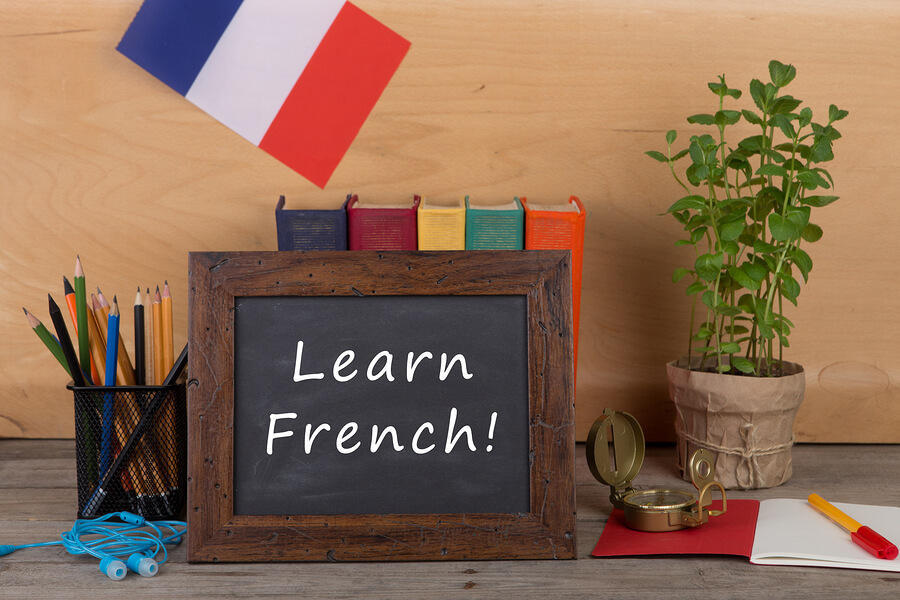 Learning French Language