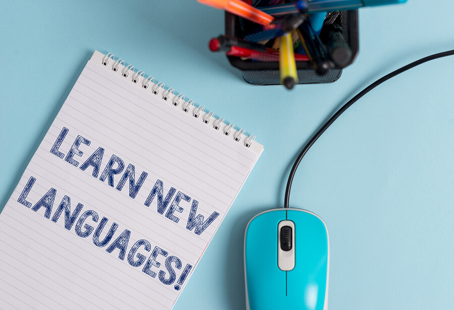 New Language Learning