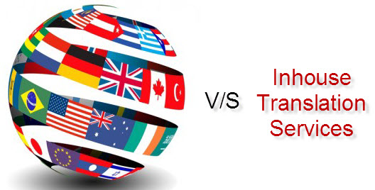 Multilingual Translation Services