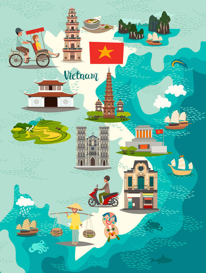 Vietnamese language, culture and importance