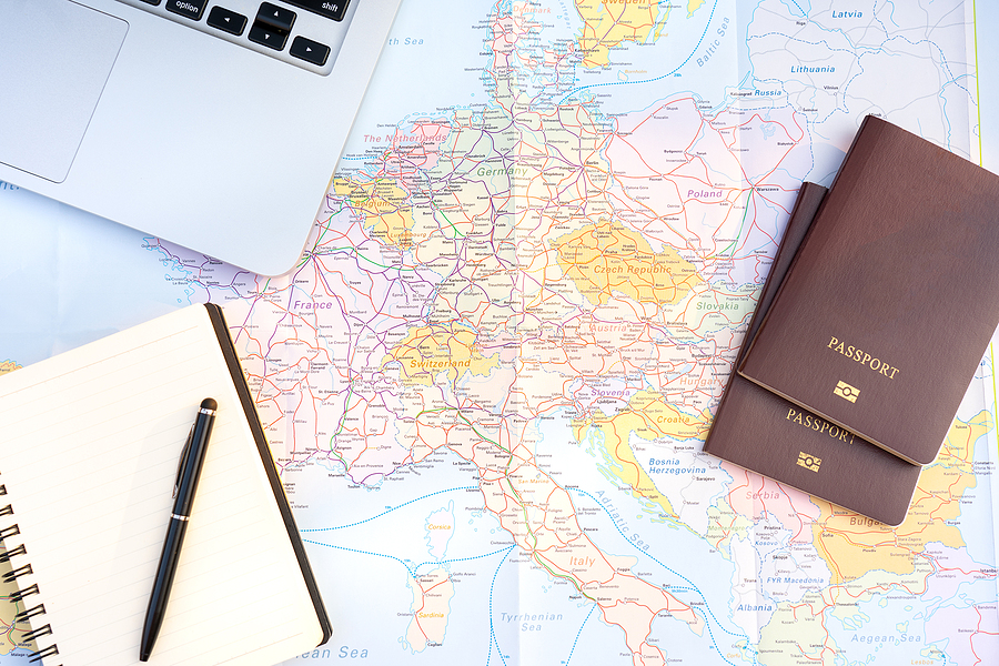Why Might You Need a Passport Translation?