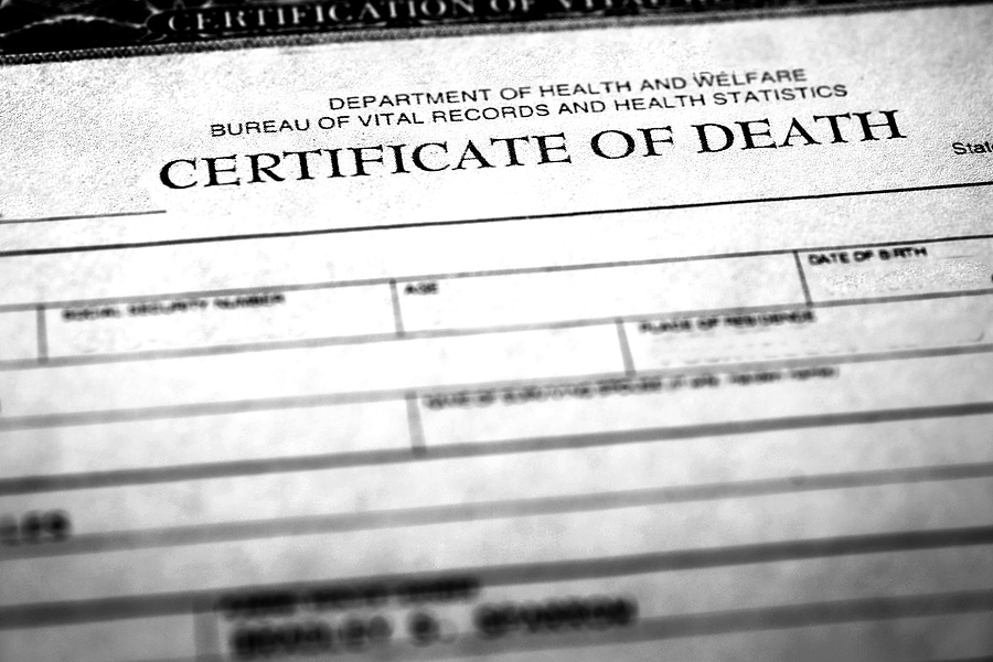 Why are Death Certificate Translations so Important?