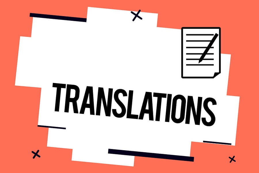 All You Need to Know About Translation