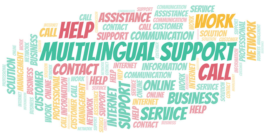 Businesses Should Benefit From Multilingual Content Writing