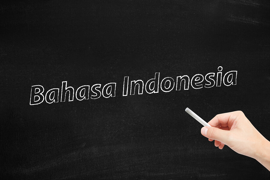 Translating Bahasa Indonesia for Official Purposes