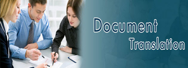 How You Can Get Your Documents Translation Ready