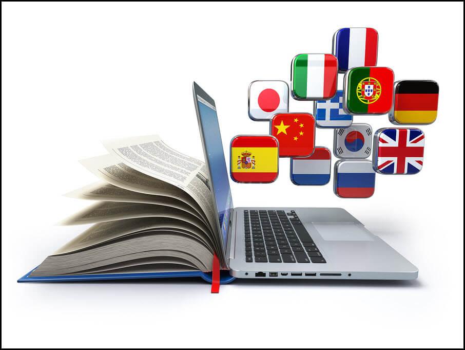 online-translation