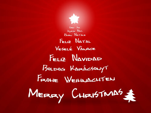 Merry christmas can be translated into many other languages the merry christmas can be translated into many other languages m4hsunfo