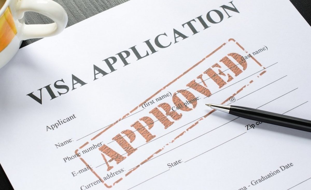 Some Tips for De Facto Visa Document Translations