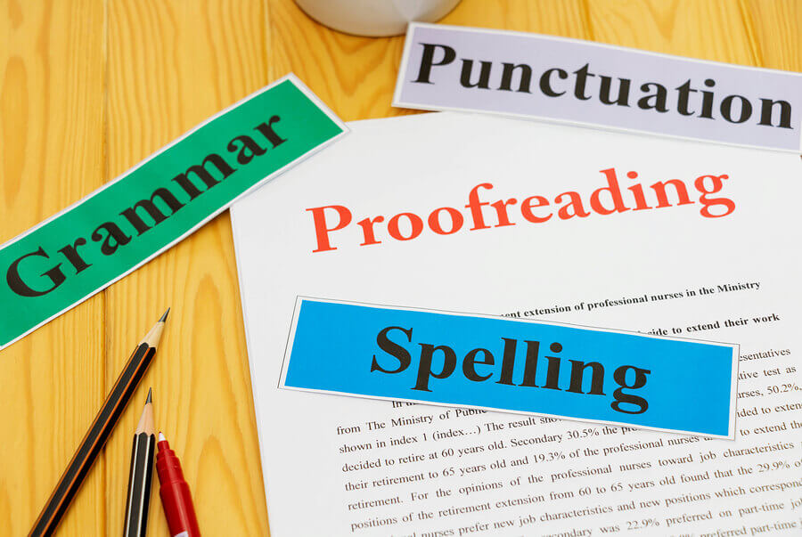 How to Make Money From Proofreading